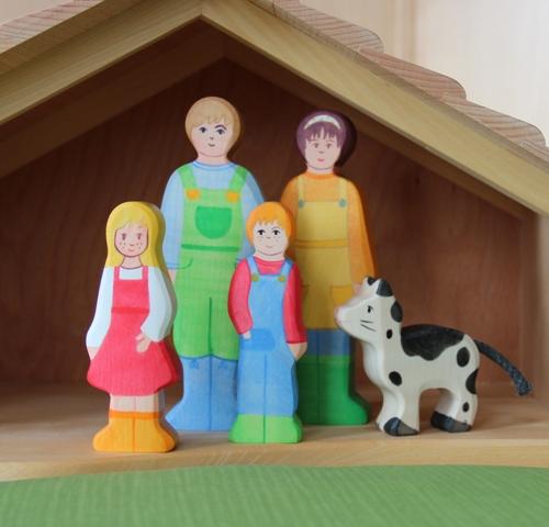 Holztiger Family