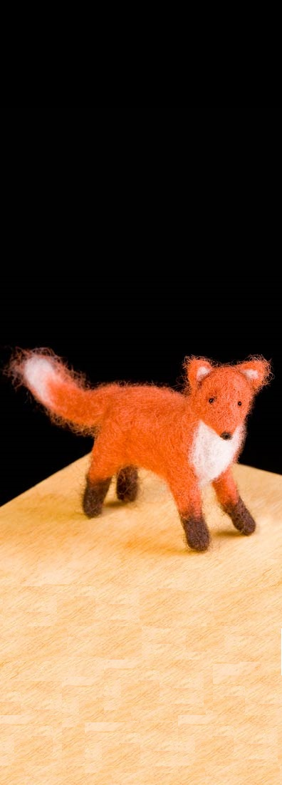 WoolPets Dry Felting Kit